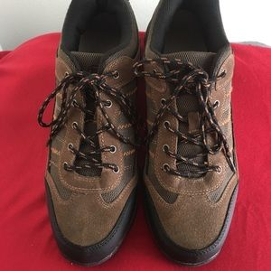 Itasca Mens Shoes Size 11 Hiking